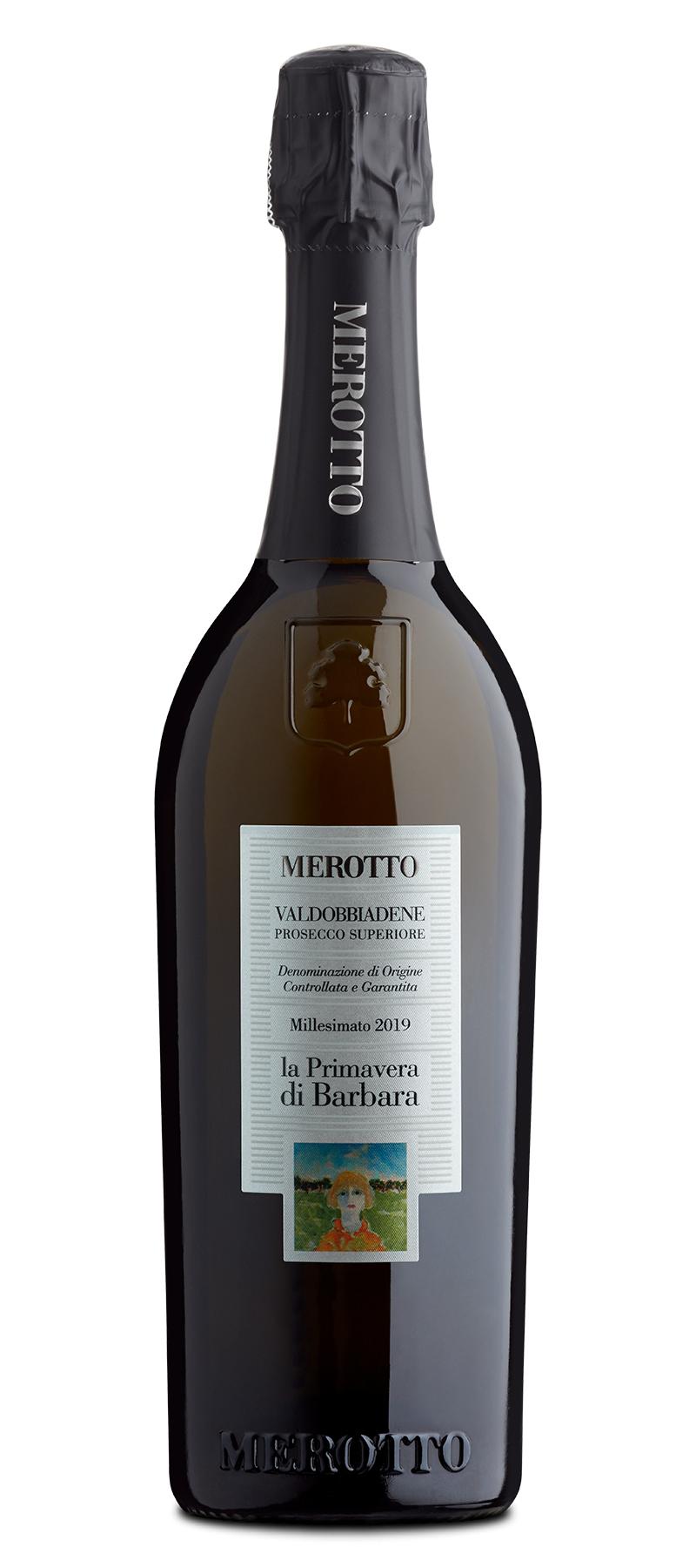Merotto Spumanti - la-primavera-di-barbara